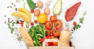 Healthy Vitamins and Minerals